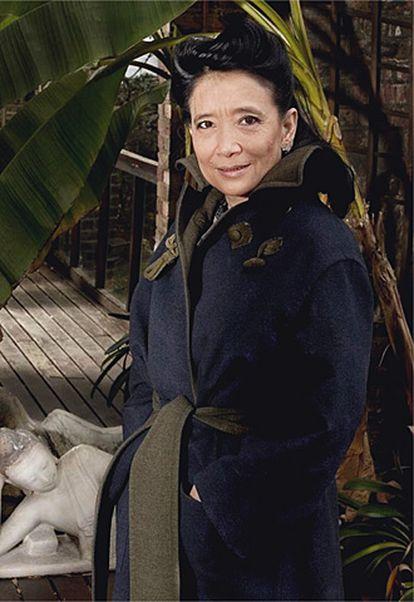 Jung Chang, la autora que ha escrito sobre Mao.