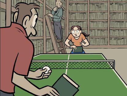 Ideas para bibliotecas en crisis