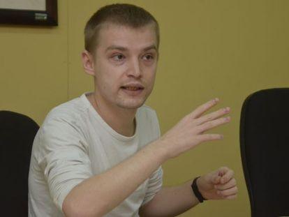 Maxim Chukharev, sospechoso en el caso Liberty Reserve