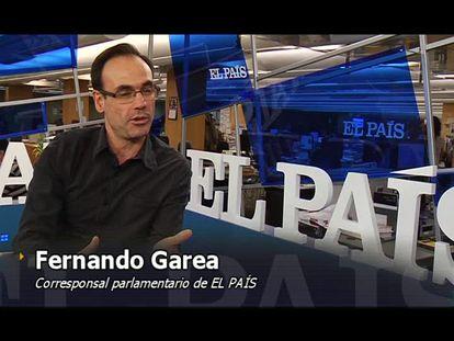 Analisis Fernando Garea