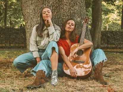 Ichi Segovia y Clara Alvarado, las artífices de Biuti Bambú.