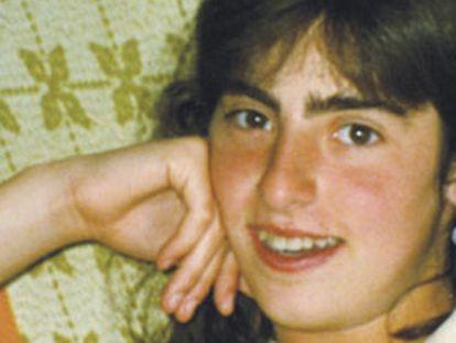 Helena Jubany, asesinada el 2 diciembre de 2001 en Sabadell.
