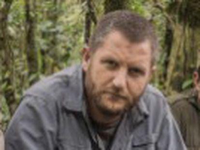 El reportaje de David Beriain, emitido por Discovery Max, llega a su fin este martes