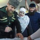 Ramzan Kadyrov, Aymani Kadyrova