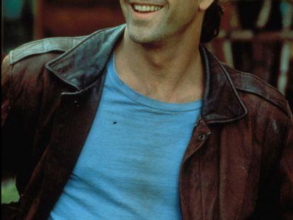 La revista 'People' empezó a nombrar al hombre más sexy del mundo en 1985. El primero en ostentar dicho título fue el actor Mel Gibson.
