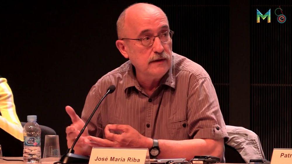 Muere José María Riba, programador de festivales y puntal del cine español en Francia | Cultura