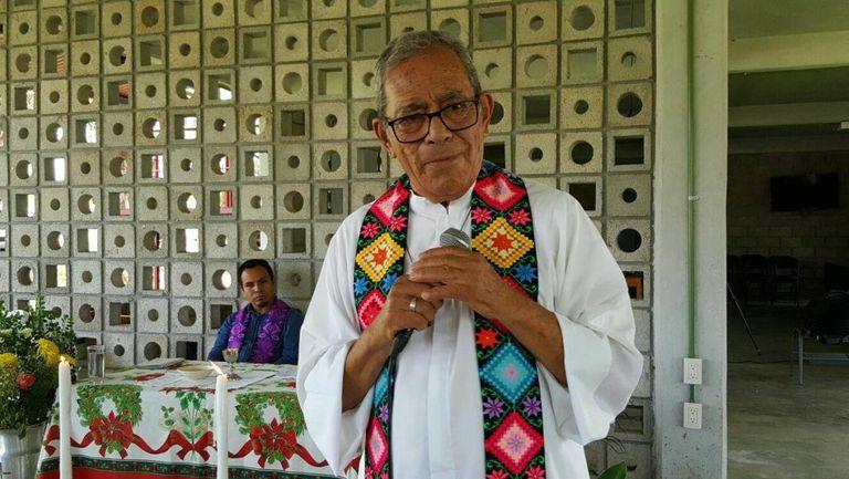El 'Obispo de los pobres', Arturo Lona Reyes.