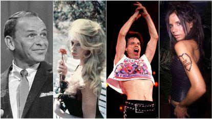 Frank Sinatra, Brigitte Bardot, Mick Jagger y Victoria Beckham tienen su propia opinión sobre España, y decidieron compartirla con el mundo.