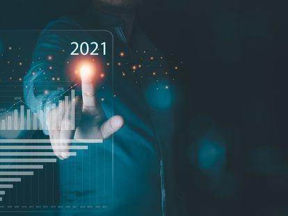 El futuro en 2021