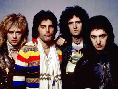 Mientras  Bohemian rhapsody  arrasa en taquilla, el mejor amigo de Mercury en el grupo vive otra forma de éxito