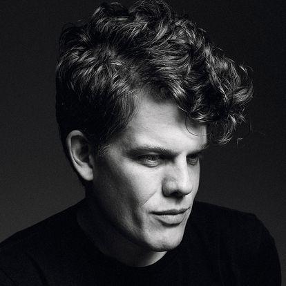 Wes Gordon, director creativo de Carolina Herrera