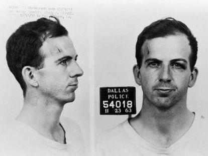 Los turbios manejos de la CIA y el viaje de Oswald a México centran la atención del archivo que Trump ha ordenado liberar
