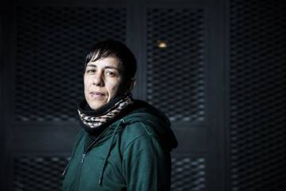 Sara Giménez.