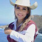 Evelyn Cecia Salgado Pineda, candidata la Gubernatura de Guerrero