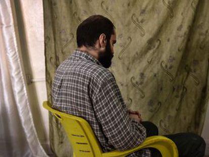 Un belga de 26 años detenido por los kurdos en Siria dice lamentar su unión al califato y pide ser repatriado