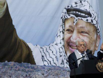 Abbas arremete contra Hamás por atacar a Fatah