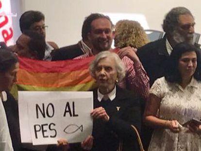 López Obrador se distancia de los votantes progresistas y lanza el mensaje  todo vale para ganar
