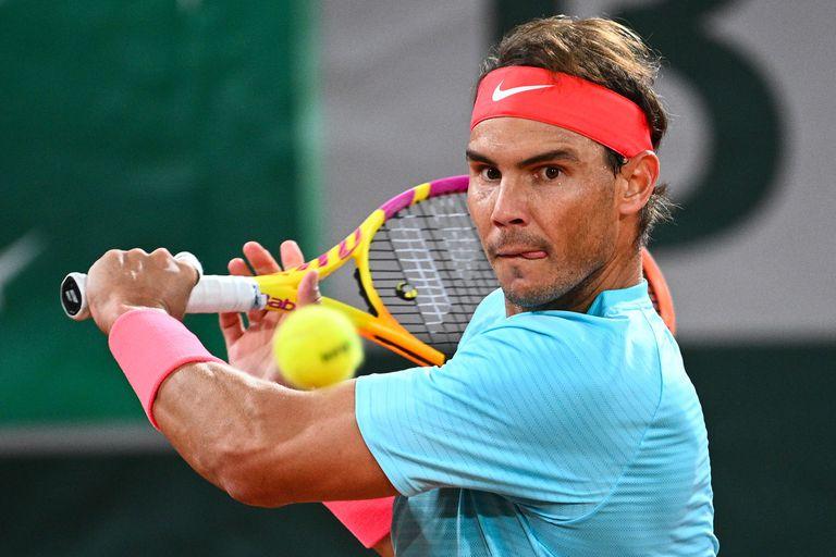 Nadal arrolla a Djokovic, consigue su 13º Roland Garros e iguala a 20 Grand  Slams con Federer | Deportes | EL PAÍS