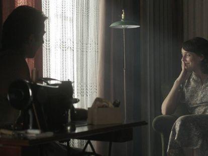 Imagen de 'La trinchera infinita', la película con más nominaciones en los premios Forqué.