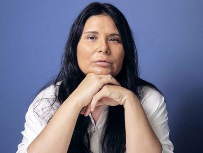 María Quintas