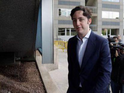 La Fiscalía ya ha pedido casi 30 años de prisión contra Gómez Iglesias, que vuelve a la actualidad por agredir a un camarero