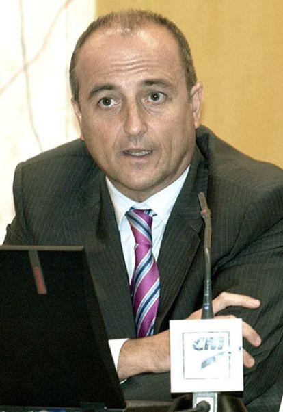 Miguel Sebastián, en una foto de archivo.