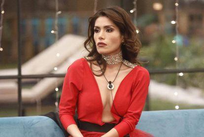 Miriam, ganadora de 'GH VIP'.