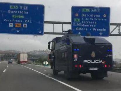 El vehículo, adquirido hace casi tres años por 350.000 euros, no ha sido utilizado nunca hasta ahora