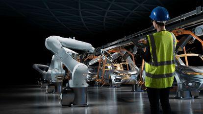 Ericsson ha desarrollado proyectos de 5G para Gestamp y en la fábrica de Ford en Valencia.