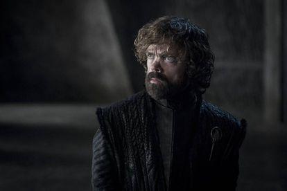 Tyrion, preocupado por lo que le dice Daenerys.