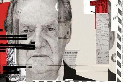 Juan Carlos I, 'Pandora Papers'