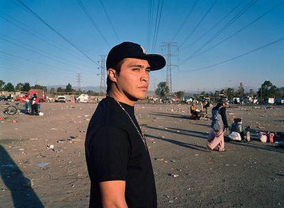 El mexicano Antonio Zúñiga pasó tres años encarcelado injustamente