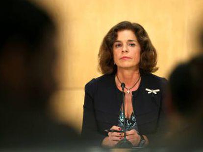 La absolución, por dos votos contra uno, la firman dos consejeros propuestos por el PP, entre ellos la exministra de Aznar Margarita Mariscal de Gante
