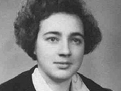 María Wonenburger.