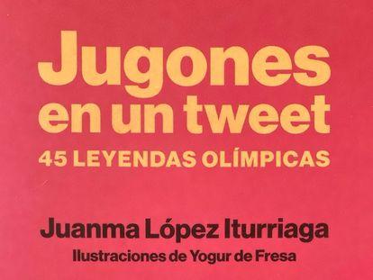 'Jugones en un tweet': esencia de gigantes