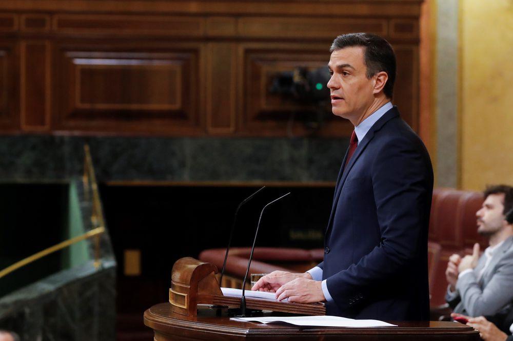 Sánchez salva el estado de alarma con Cs y PNV pero agrieta el pacto de investidura con ERC   Política
