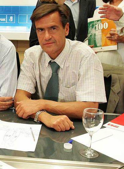 Juan Fernando López Aguilar.
