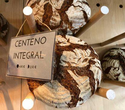 CENTENO INTEGRAL / CAPEL