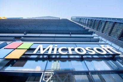 Oficinas de Microsoft en Nueva York.