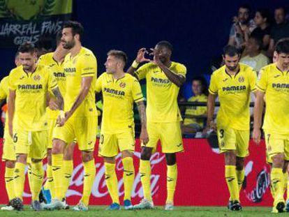 El organismo presidido por Tebas pide jugar el Villarreal-Atlético en Estados Unidos, los clubes lo aceptan, pero Rubiales se niega