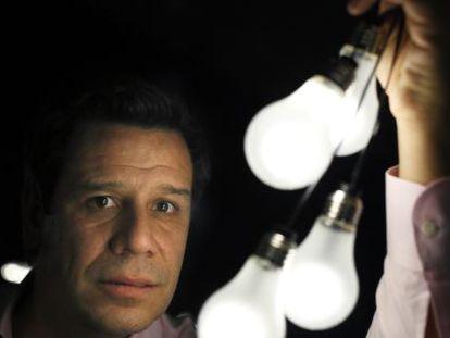 Facundo Manes, neurocientífico argentino.