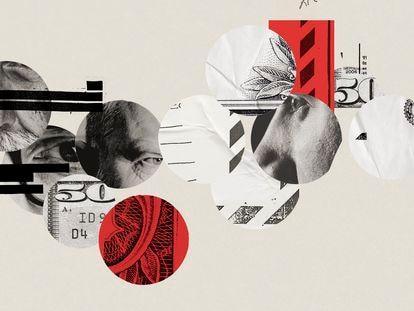 Andrej Babis en los 'Papeles de Pandora'.