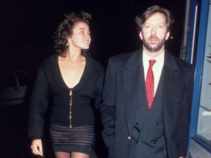 Marzo es una época amarga para Eric Clapton. A finales de ese mes, en 1991, el músico perdió a su hijo de cuatro años en un accidente en una habitación de hotel. Poco tiempo después le escribió una dolorosa balada. Esta es la historia