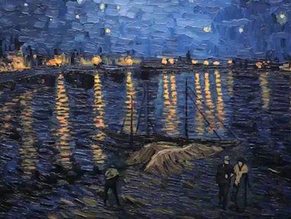 Fotograma Loving Vincent. En vídeo, tráiler de 'Loving Vincent'.