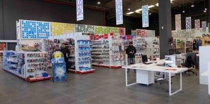 BigMat cuenta con 800 puntos de venta en España