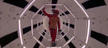 2001: Una odisea del espacio, de Stanley Kubrick (1968)