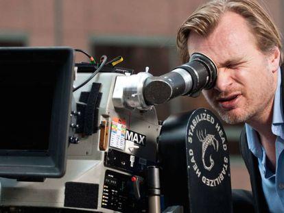 Christopher Nolan: un director obsesionado por el tiempo y los sueños
