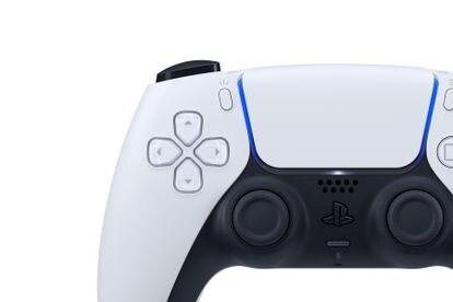 El mando DualSense.