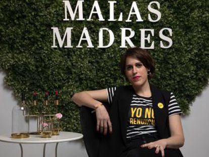 El Club de Malasmadres presenta la iniciativa #rompeelmuro para reivindicar una maternidad sin complejos y demandar avances reales en conciliación
