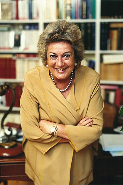 Soledad Cazorla